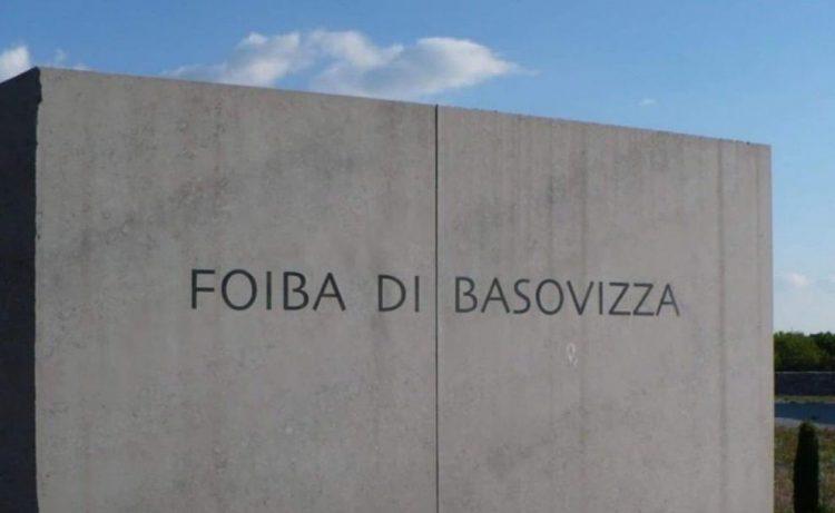 Commemorazione     anche in collina