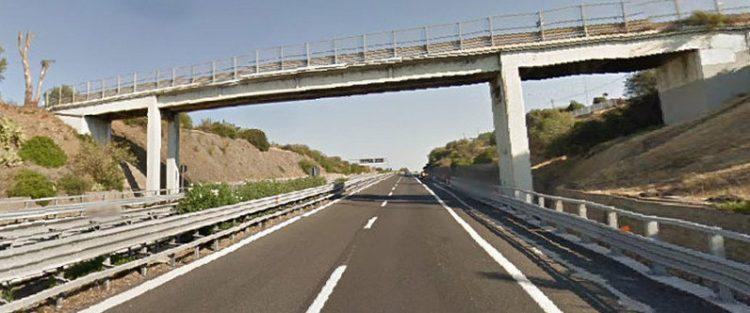 A12: chiude un tratto di autostrada per lavori