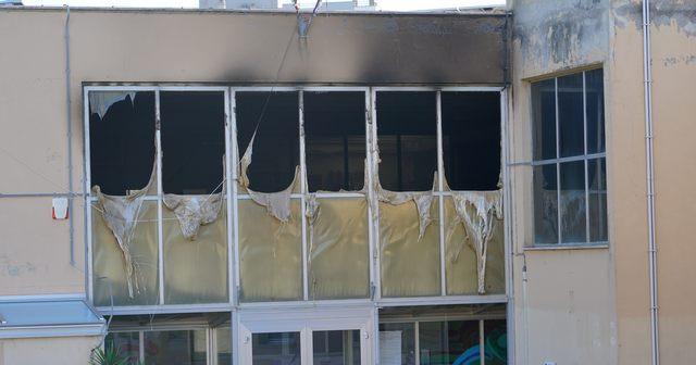 Scuola Don Milani-Calamatta: a tre anni dall'incendio affidati i lavori