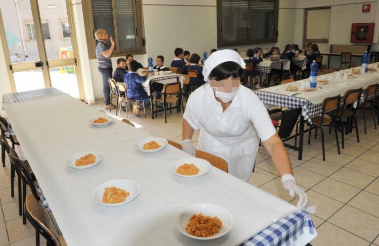 Pincio: refezione scolastica promossa a pieni voti dai genitori del Comitato mensa e dai dirigenti scolastici