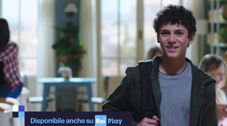 Il giovane Christian Monaldi torna in tv in 'Che Dio ci aiuti'