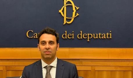 """Lattanzio (Pd): """"Editoria, avanti con la riforma"""""""