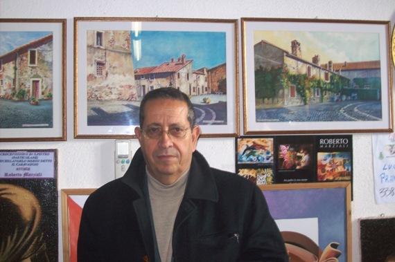 Il professor Pranzetti presenta il terzo volume di memorie storiche della Perla