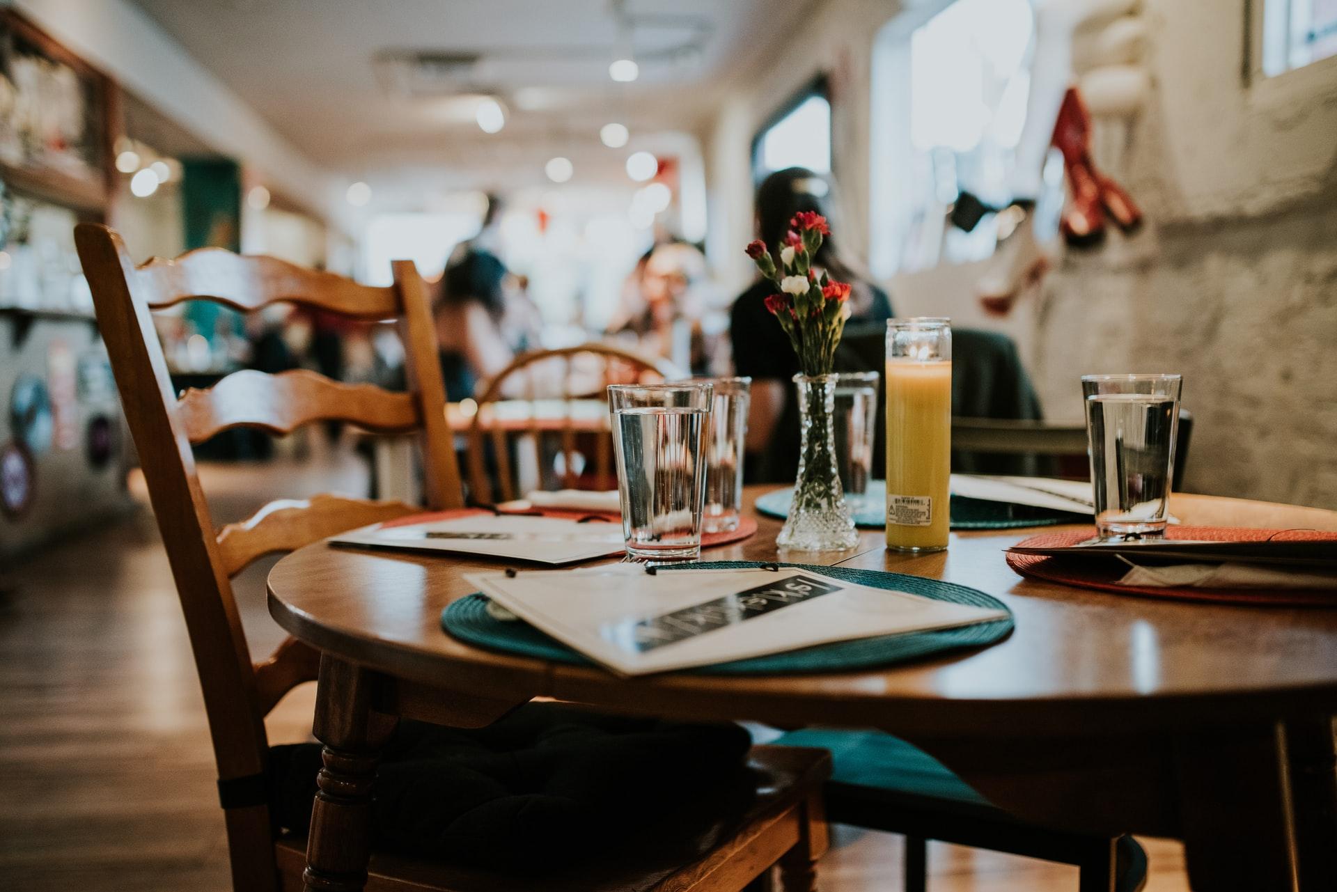 Riapertura, ristoratori pronti tra dubbi e incertezze