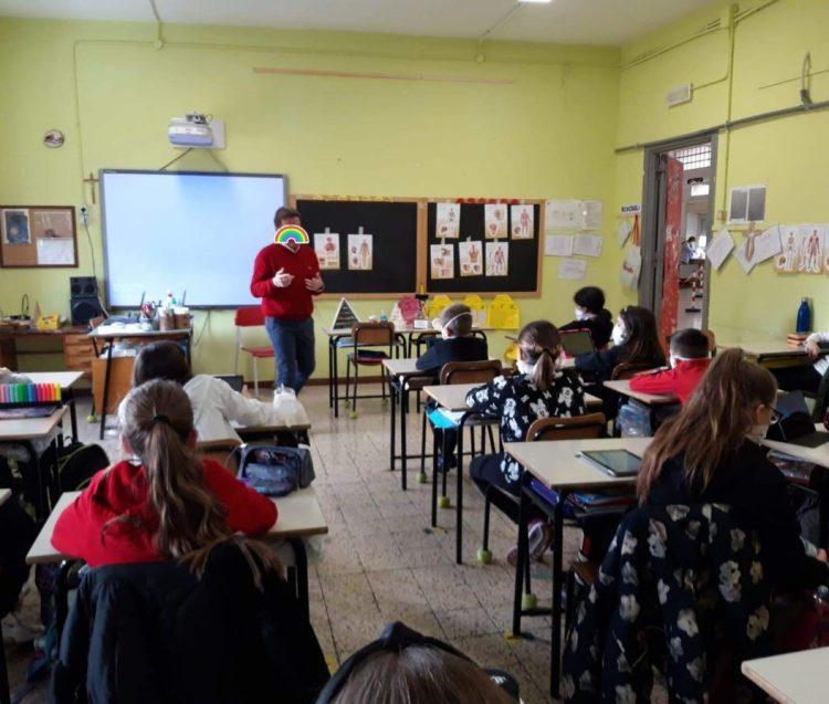 Scuola, Tolfa e Santa Marinella prolungano la didattica a distanza il 30 e 31