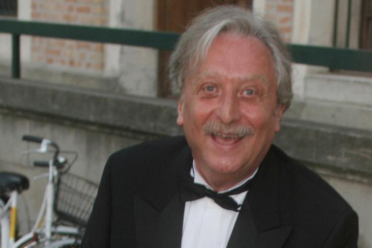 Covid, addio a Claudio Sorrentino