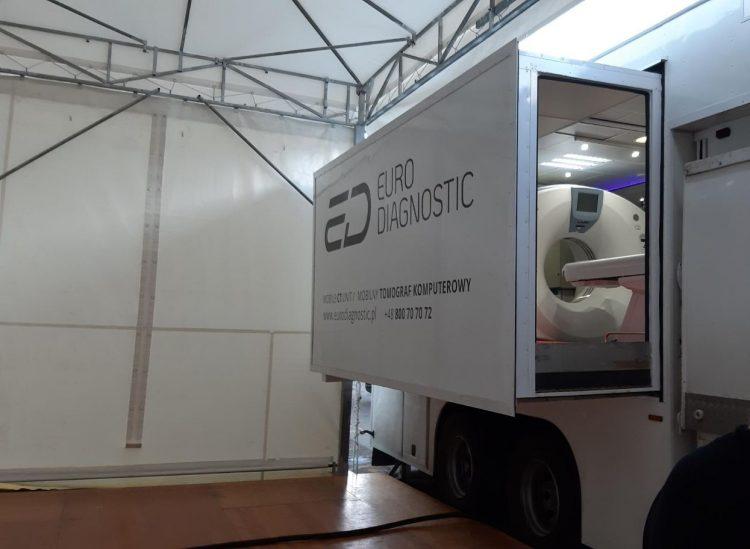 Sanità, due nuove tac di ultima generazione negli ospedali di Tarquinia e Viterbo