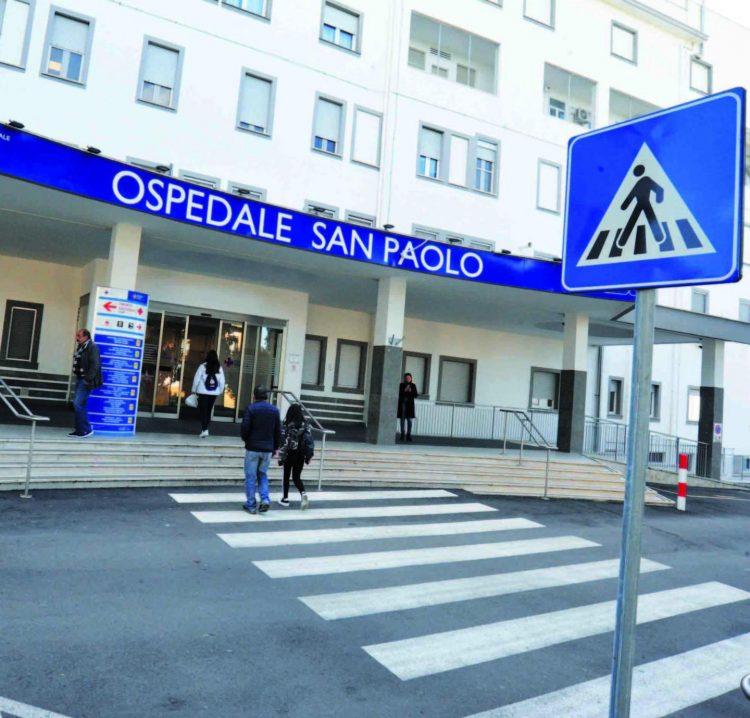Monoclonali anche al  San Paolo