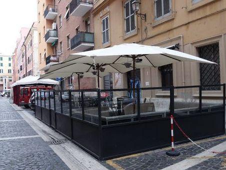 Approvato il regolamento per le installazioni esterne, Luciani: «Pienamente soddisfatto»