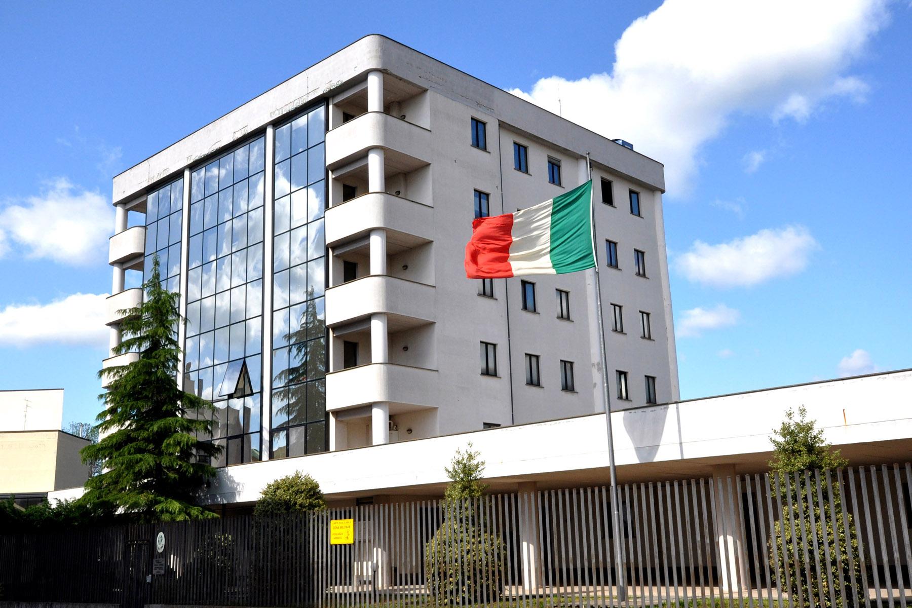 Gdf, sequestrato fittizio credito iva del valore di 5,9 milioni di euro