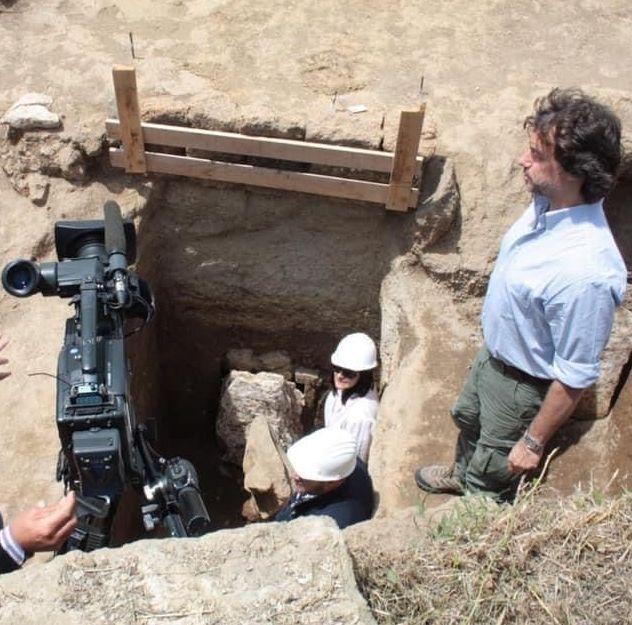 I siti archeologici di Tarquinia e Montalto sotto i riflettori con Alberto Angela