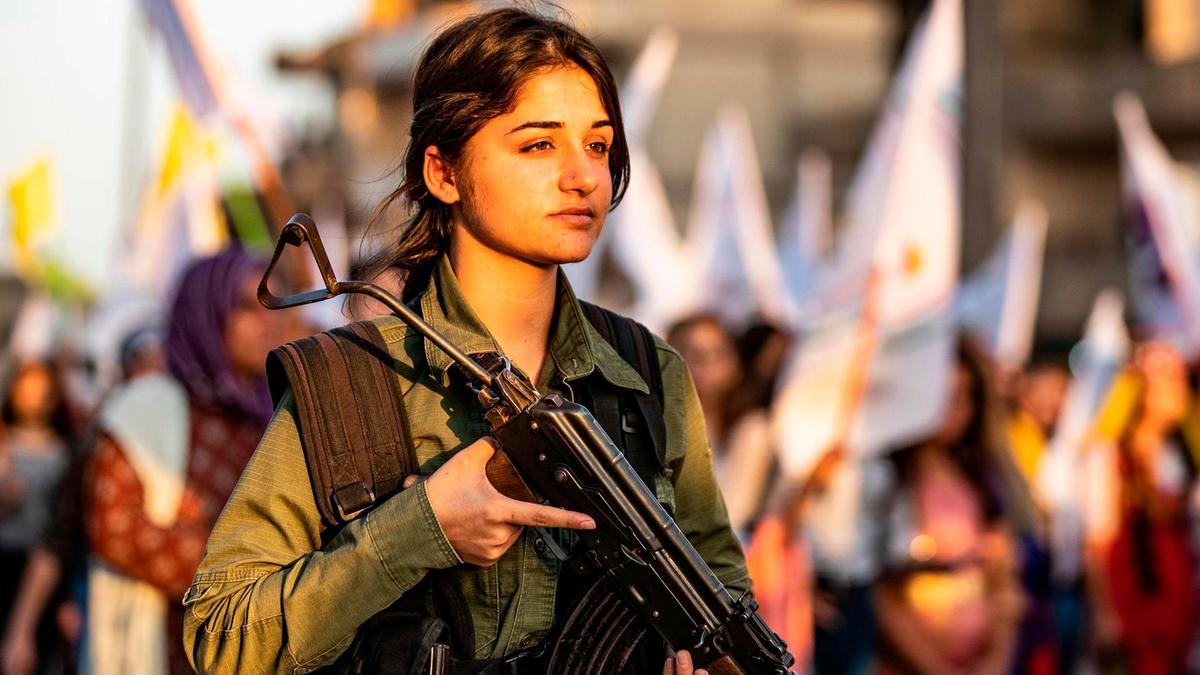 La questione Curda: il mito di un popolo senza stato