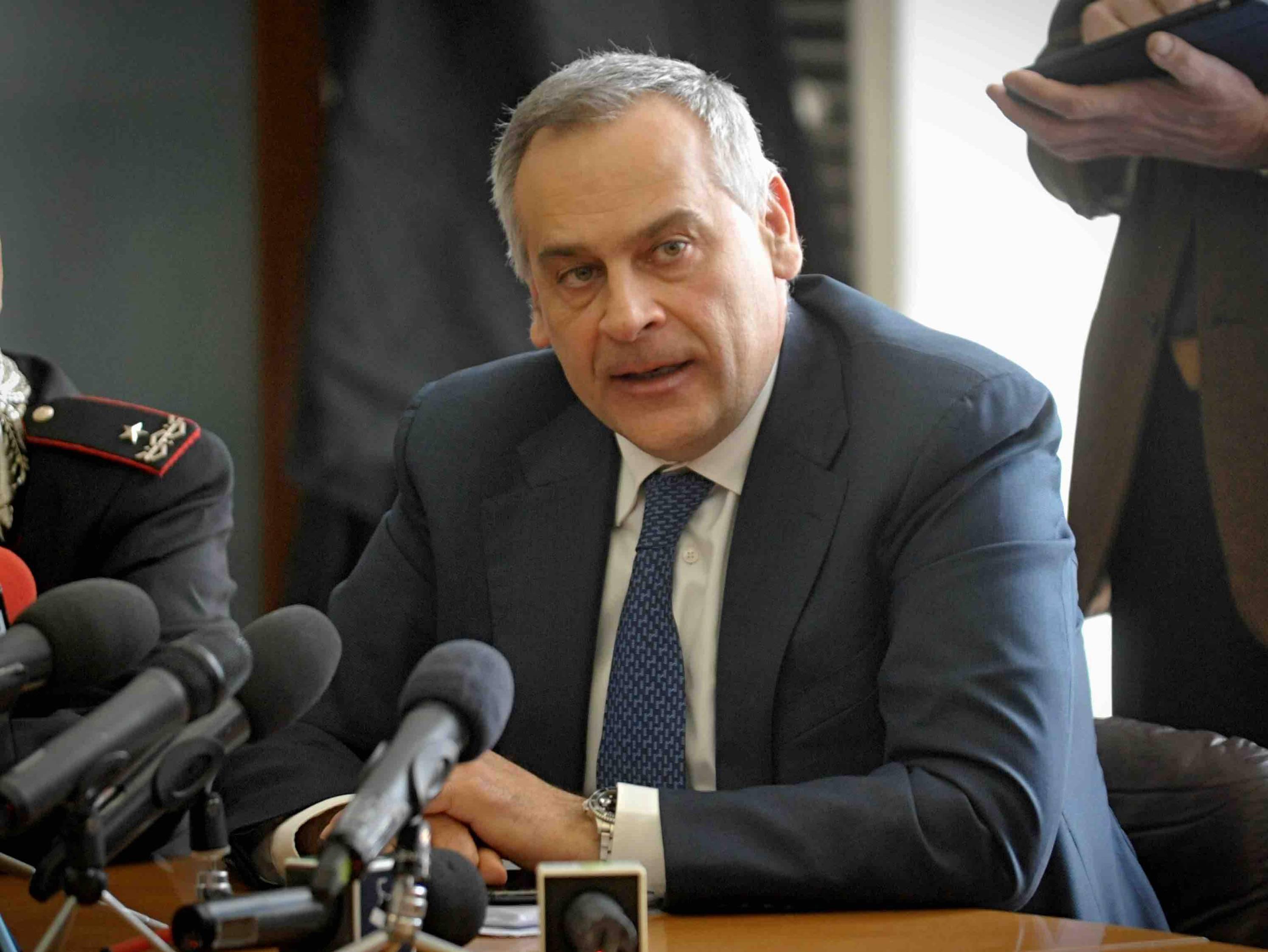 È docente dell'Università della Tuscia Lamberto Giannini, il nuovo capo della Polizia di Stato