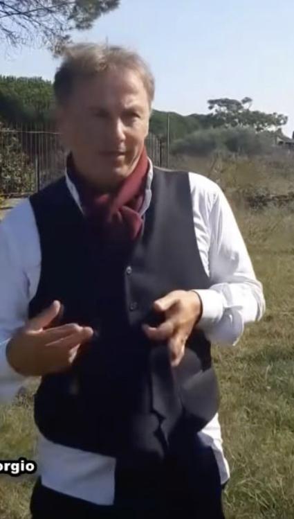 Stroncato da infarto il presidente del consorzio lottisti San Giorgio Paolo Lugni