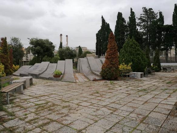 """Comitato 14 maggio: """"Riapriamo i giardini del Monumento ai Mutilati e agli Invalidi del Lavoro"""""""