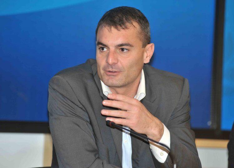 Tedesco scioglie la riserva: è  Fabrizio Lungarini il terzo membro del Cda