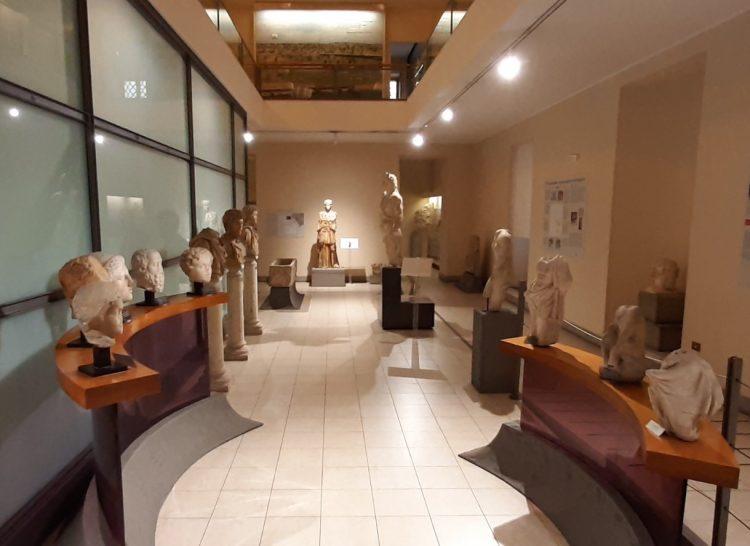 Il Museo di Civitavecchia volta pagina: nuovo direttore e nuove sfide