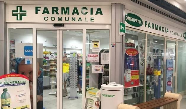 """Farmacie comunali, oggi giornata dedicata allo screening alla """"Aurelia"""""""