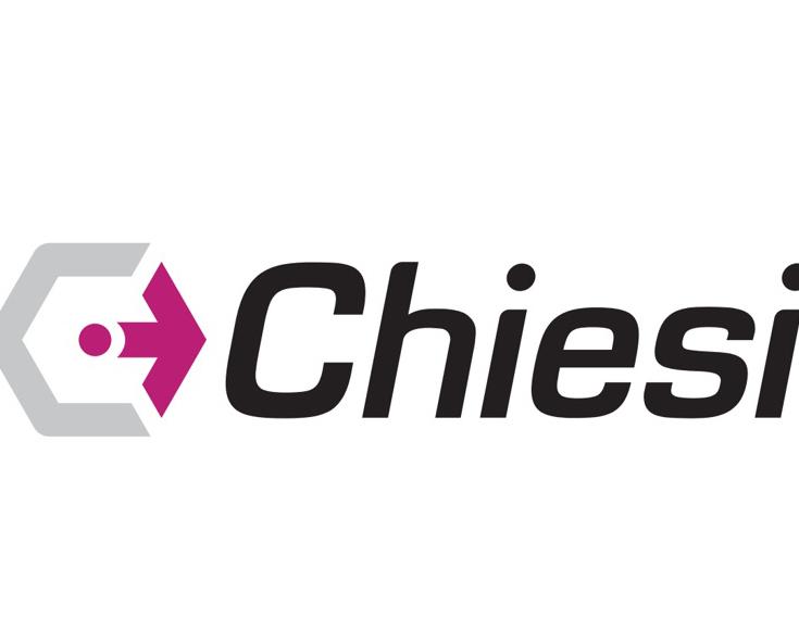 Gruppo Chiesi,     nuova Visual Identity