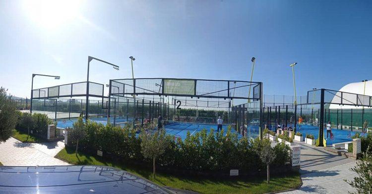 Centro sportivo Prato del Mare, è il giorno del grande esordio