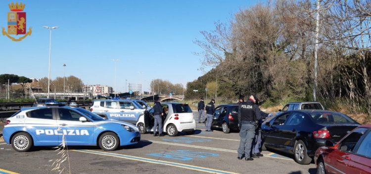 Trafficante di droga latitante da sedici anni catturato al porto dalla Polizia di frontiera