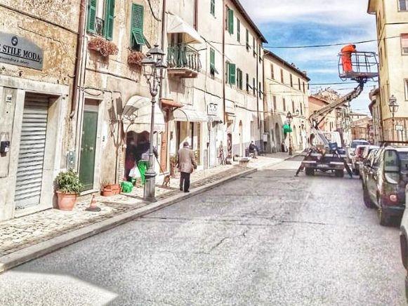 Promozione turistica e decoro urbano:     prosegue l'azione della giunta Landi
