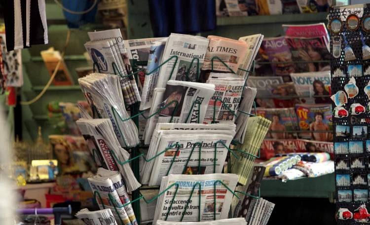 Appello bipartisan dal Parlamento al sottosegretario Moles: più fondi all'editoria
