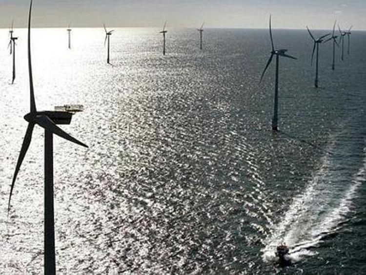 Eolico offshore per la transizione ecologica di Civitavecchia: convegno a Molo Vespucci