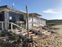 Atto incendiario al ristorante Isola del Pescatore di Santa Severa: al vaglio le telecamere di videosorveglianza