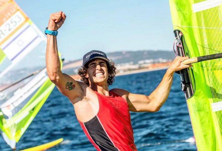 Mattia Camboni: spero che alla fine sarò io a poter rappresentare l'Italia all'evento a cinque cerchi