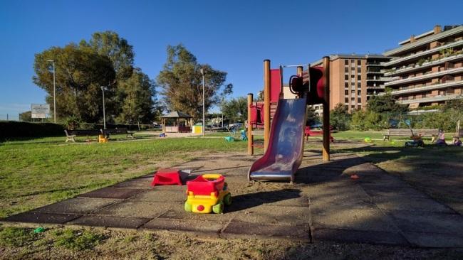 Fiumicino: riaprono i parchi pubblici