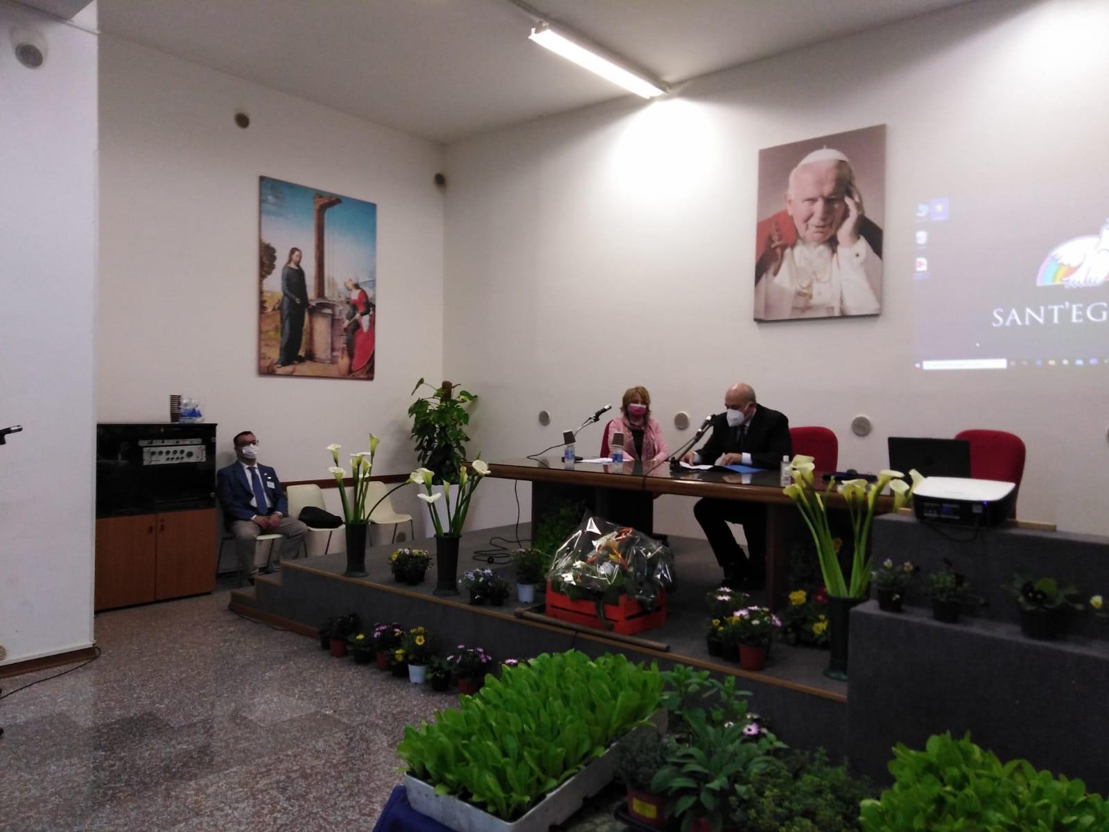 Orti solidali, la Comunità di Sant'Egidio presenta i primi risultati del progetto