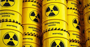 Scorie radioattive, avanti con il no