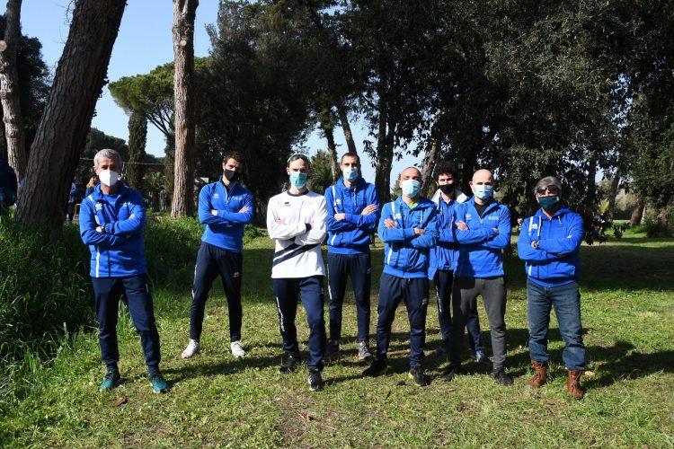 Papa vince il Challenge di cross corto, Pontani s'impone nella categoria Cadette
