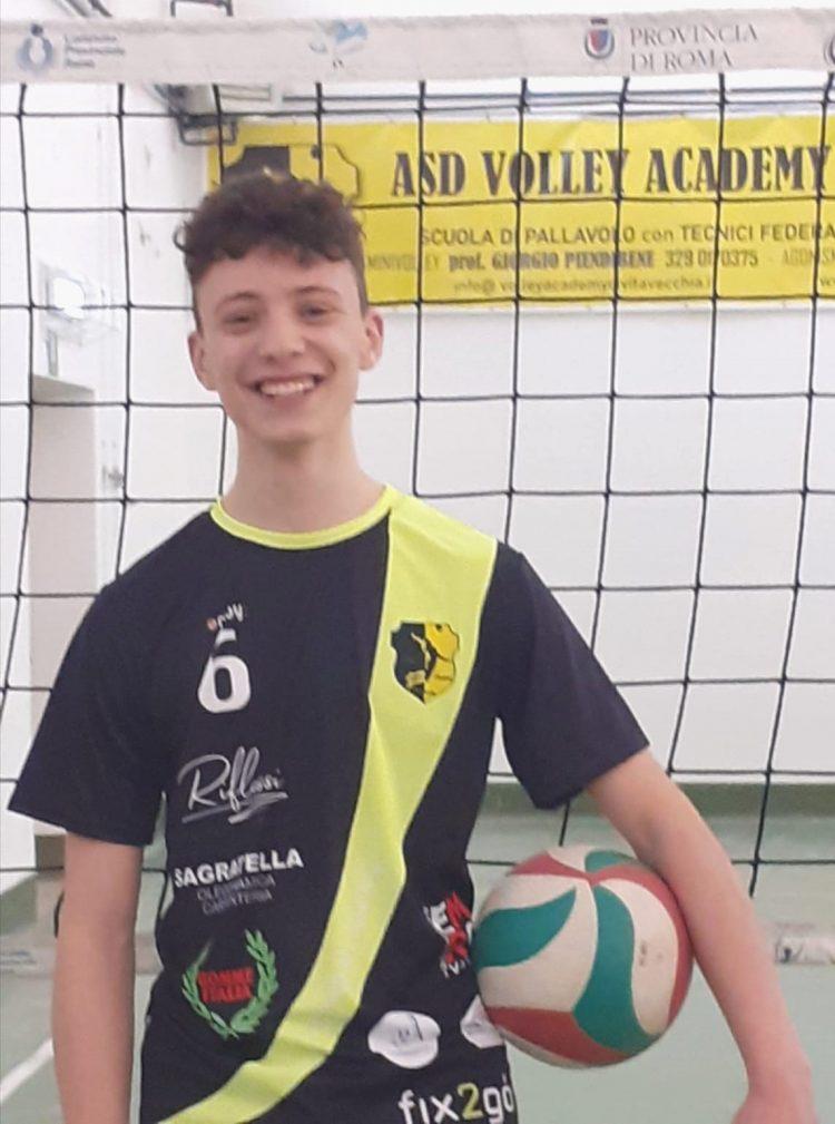 """Il progetto """"Volley Life Academy"""" riparte con Davide Pomata"""