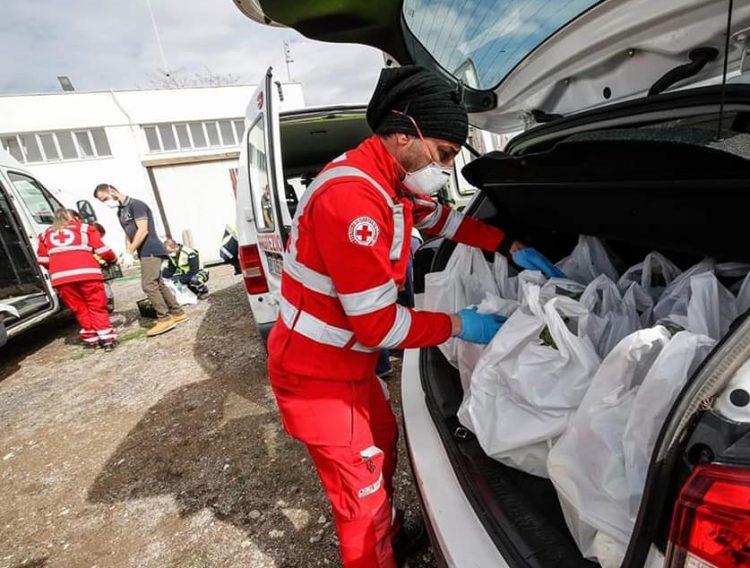 Emergenza sociale, boom di richieste     di aiuto: oltre 2400 le persone assistite