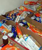 Giornata di solidarietà,     nuova distribuzione     di pacchi alimentari