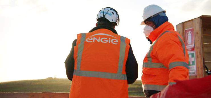 Engie-Amazon, sinergia ''green''