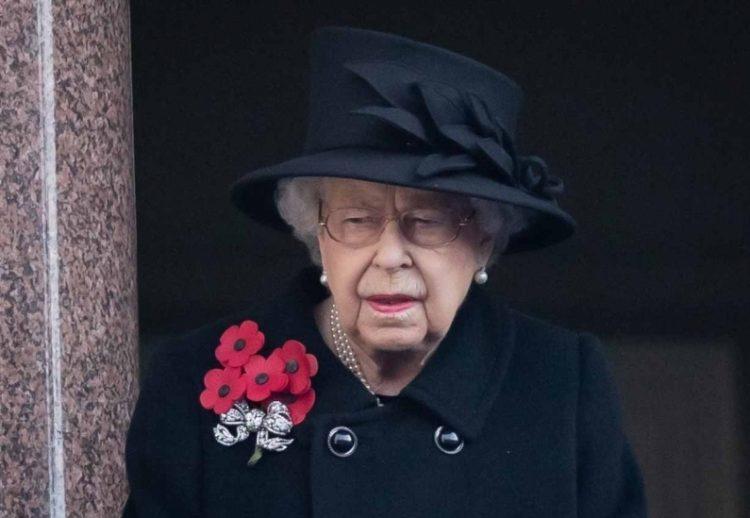 Un compleanno triste per la Regina