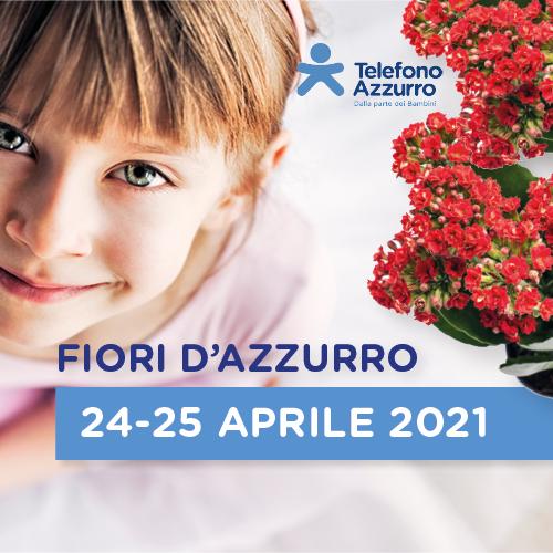 Fiori d'azzurro, la Pro loco di Tarquinia aderisce alla campagna di Telefono azzurro