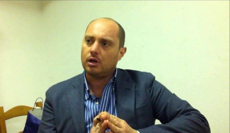 Andrea Bianchi: «Non sono stato espulso, chiarirò con il Pd»