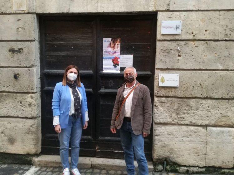 Proloco Tarquinia: Primo Andreini resta presidente, Sara Cori vicepresidente