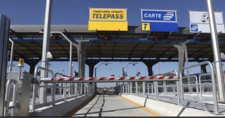 Casello autostradale, la Sat nega al Comune di Tarquinia la proroga sull'esenzione dal pagamento del pedaggio per i residenti