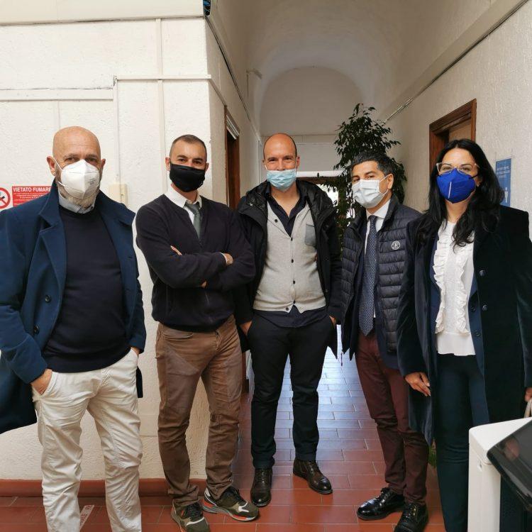 Lungarini: «Faremo di tutto per rilanciare Csp»
