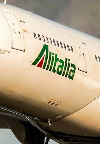 Una proposta per      la continuità di Alitalia