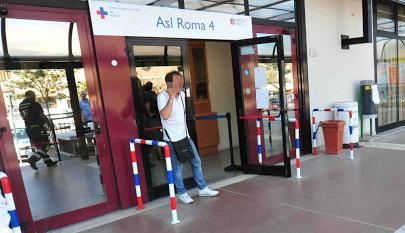 Pioggia di euro per la Asl Roma 4