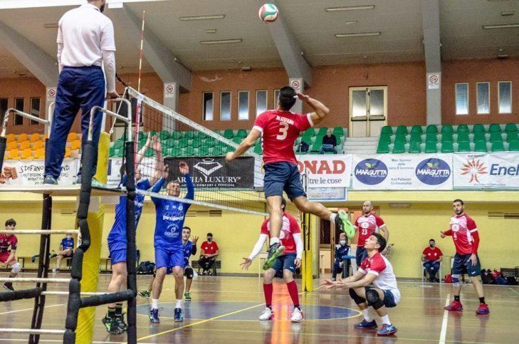 Artha Luxury, contro il Cali Roma in palio l'assegnazione del secondo posto nel girone A1