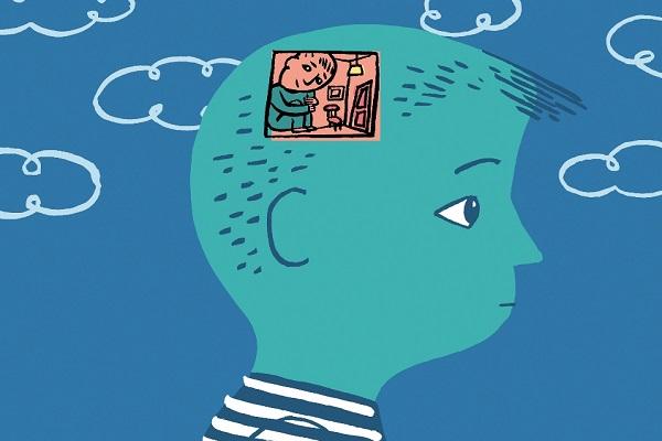 Una fiaba nella giornata sull'autismo