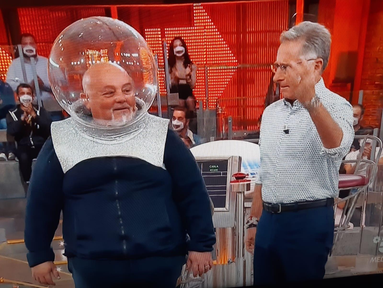 """Ladispoli ancora protagonista in tv, questa volta ad """"Avanti un altro"""""""