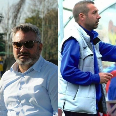 Borgo San Martino: Gabrielli nuovo direttore sportivo, Giallanza allenatore dell'Under 19